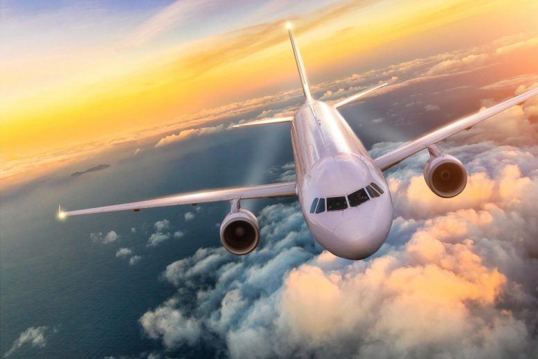 Airplane Jetliner