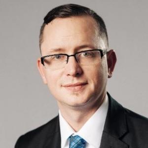 Napkyn Analytics CEO, Jim Cain